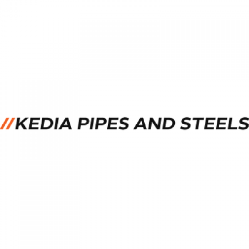 Kedia Pipes and Steel