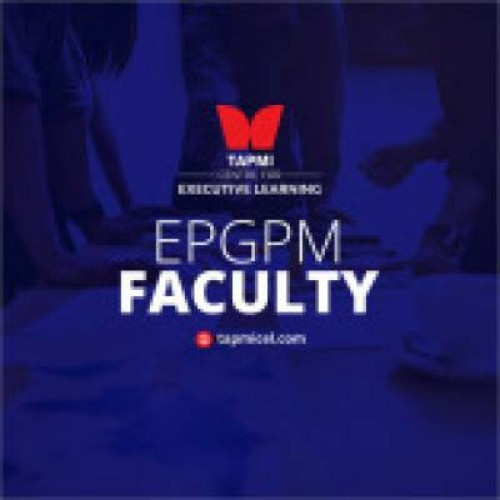 T. A. Pai Management Institute (TAPMI)