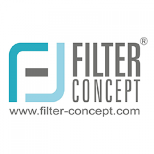 Cartridge Filters, Industrial Filter Manufacturer & Supplier - Filter Concept