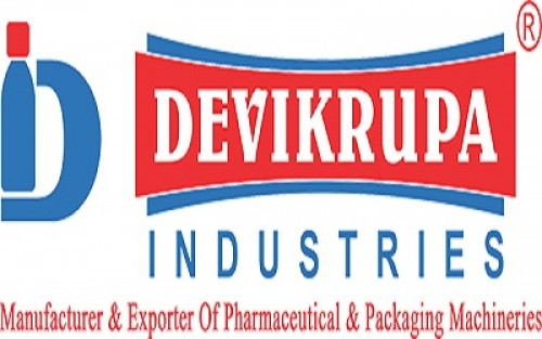 Manufacturer & Exporter of Pharmaceutical & Packaging Machineries
