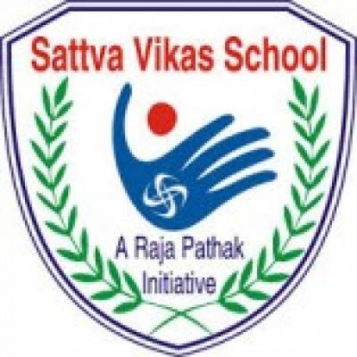 Sattva Vikas - Best CBSE Kindergarten, Play School, Nursery, Jr KG, Sr KG, Pre School in Ahmedabad