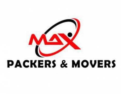 Max Packers & Movers Noida
