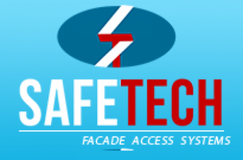 Safetech India - Facade Cleaning
