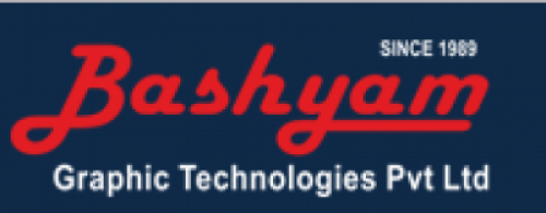 Bashyam Graphic Technologies - Sticker manufacturer