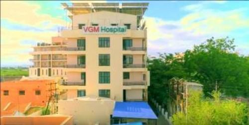VGM Gastroenterology hospital in coimbatore - vgmgastrocentre.com
