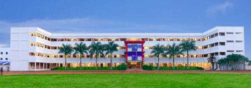 Residential School in Coimbatore - Nava Bharath CBSE Residential School