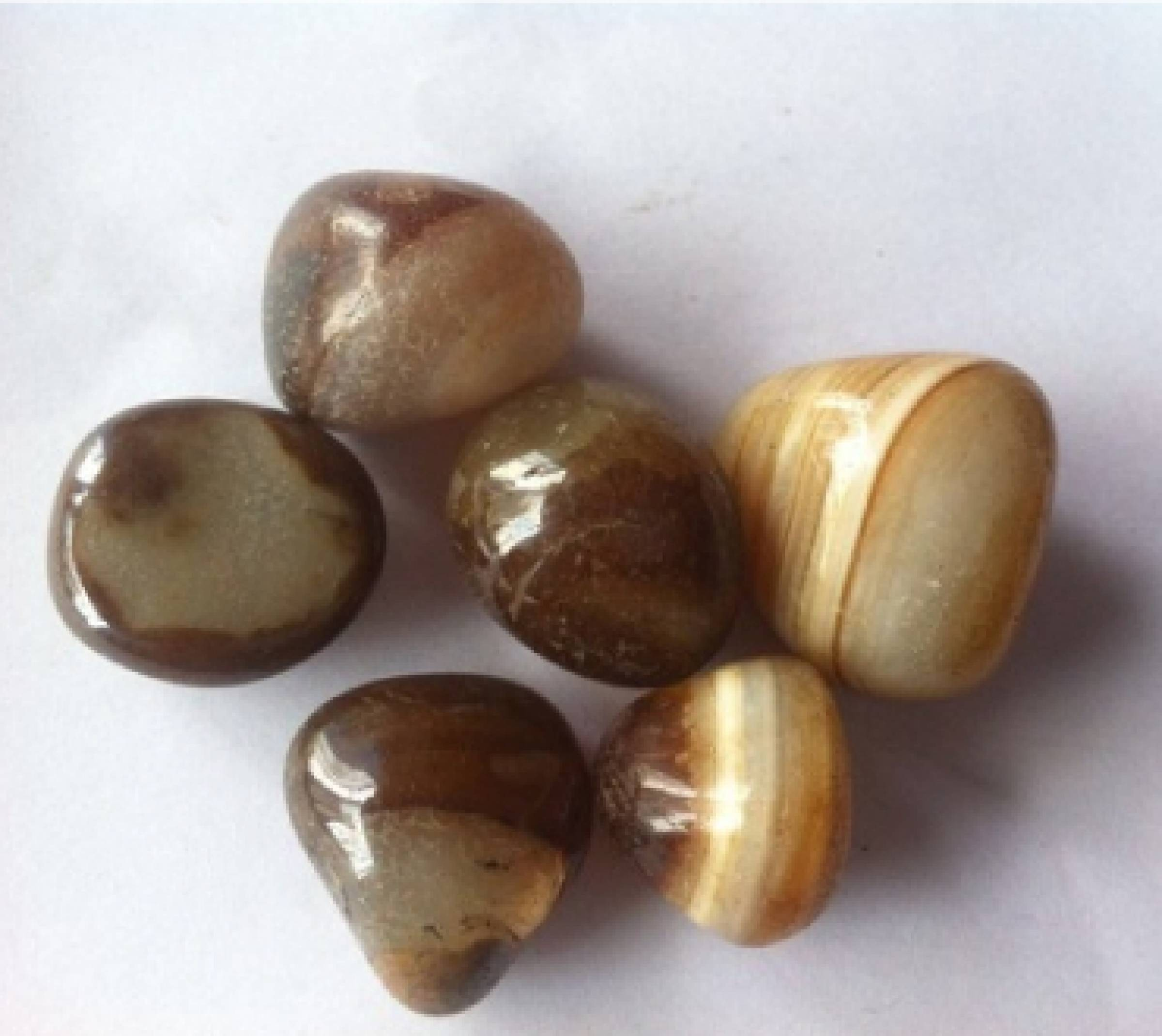 Tumble Stones  (Gemstones) Manufacturer in India- Karnataka Gems