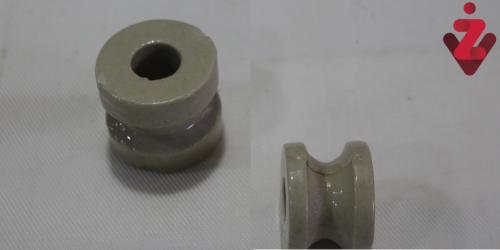 Ceramic Break Reel Insulator