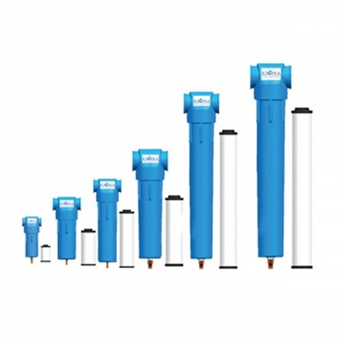 Compressed Air Filter Manufacturers in Coimbatore | India - Kisnapneumatics.com