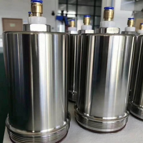 Stainless Steel Compressed air Filter Manufacturers in Coimbatore | India - kisnapneumatics.com